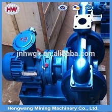 DBY Electric Operated Double Diaphragm Pump, membrane water pump