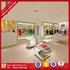 Custom Modern Luxury Retail Garment Shop Interior Design