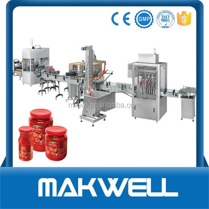paste machine