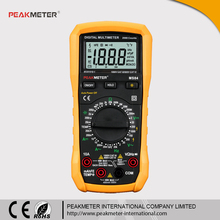 Handheld 4000 Counts Frequency Test NCV Automotive Digital Multimeter Brands