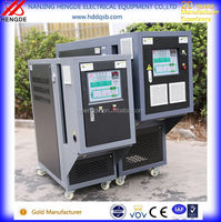 Oil heater for petrochemical industry