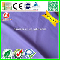 new develop wholesale fabric tarpaulin for shirt in China