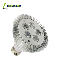 2017 Hot Sale LED Par Light 5w-20w E27 12V LED Flat Par Light Par20 Par30 Par38 LED Light