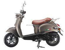 ariic mini gas 50 CC motor scooter cheap hot sale