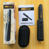 gold detector long range gold locator with CE gold hunter pro-pointer