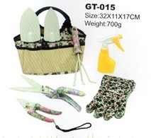 8pcs ladies garden tools set