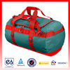 New products 2014 waterproof tarpaulin duffel bag travel bag sport bag(HC-A621)