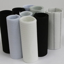 China Customized wholesale nonwoven fabric color polyester felt