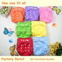 Hugs Baby Diapers Stock Over 200s Styles Reusalbe Eco-friendly Factory Derict