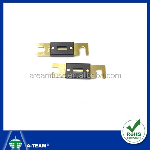 High Quality fuses for car radio auto fuse anl type ANL Fuse
