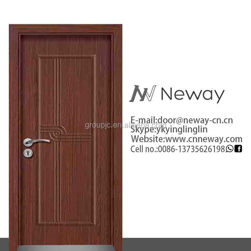 modern gate designs china house building companies flat teak solid board door design