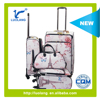 2015 new fashion cheap travel luggage bags