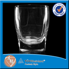 Hot Sale Clear Special 200ml Mineral Water Glass