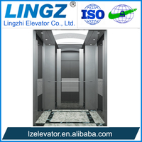 Passenger Lift For Office Buildings Use