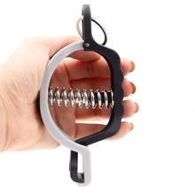 ABS plastic clamp small fishing gripper with lock switch