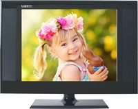 "Consumer electronics used lcd 15"" 17"" 19"" inch small size television"