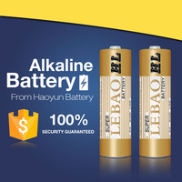 Strong capacity long duration most powerfulaa batteries best price