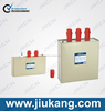 Self-healing Low voltage Capacitor and Aluminum Electrolytic Capacitor Type
