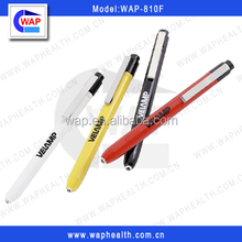 WAP-health WAP-180 CE approved Plastic medical penlight