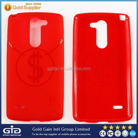 Soft tpu case cover for LG G3 Stylus D690