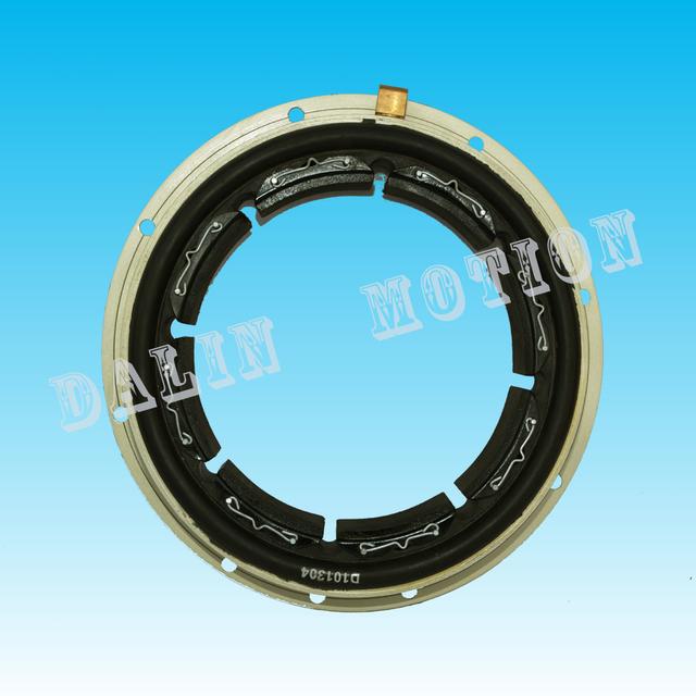 Eaton 146234C 10CB300 Replacement Kit-Airflex STD Friction Shoe