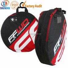 Heavy Duty Padded waterproof bicycle Wheel Bag bike bag