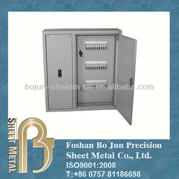 Bo Jun High Quality Oem Custom Canada Style Electrical Box Cover