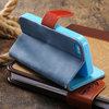 2013 leather diary case for i phone 5