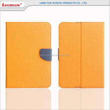 Leather Case Cover For Ipad Mini 4 Leather Case Pu Leather 8 inch Tablet Case