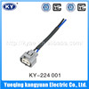 Auto AMP Custom ISO Connector Cable