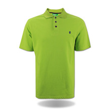 Fashion <strong>apparel</strong> solid color <strong>men's</strong> cotton polo shirt
