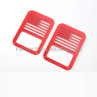 light protection cover, tail light cover, skull cover for tail light