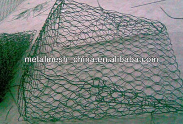 triangle gabion basket