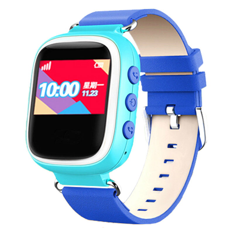 New product 2017 children kid smart watch made in China