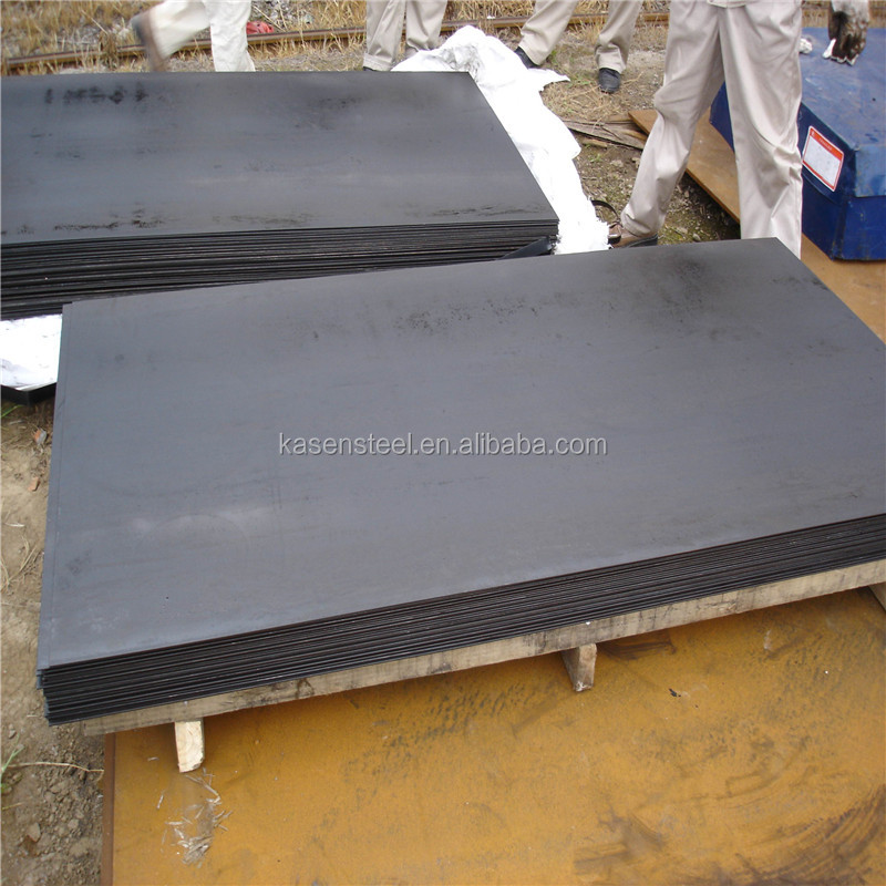 ISO Top Quality 1.3401 x120mn12 wear resistant steel plate