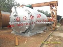 2014 used plastic/ tyre shredder machine for sale