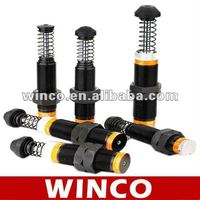 Telescopic Hydraulic Shock Absorbers AC AD ACD SR