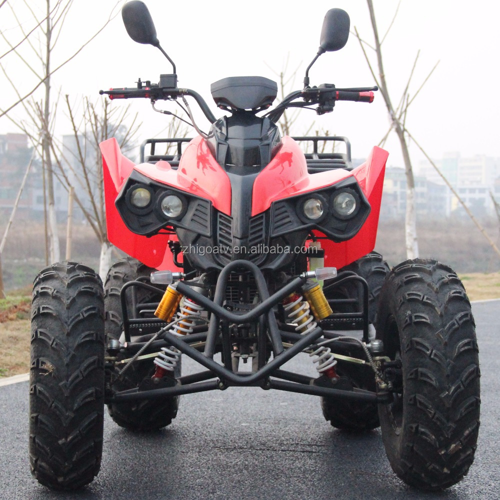 250cc automatic motorcycle ATV 110cc/125cc/150cc/200cc/250cc atv bike and atv tire