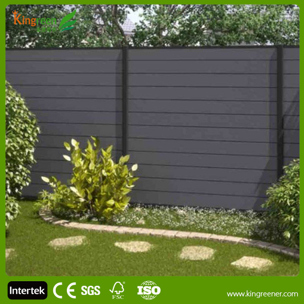 Wholesale Low Price High Quality Cheap WPC Fence Panels