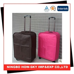 Trolley bag cover/ travel bag cover/bag cover