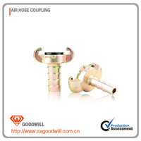 quick coupling fire hose coupling fire