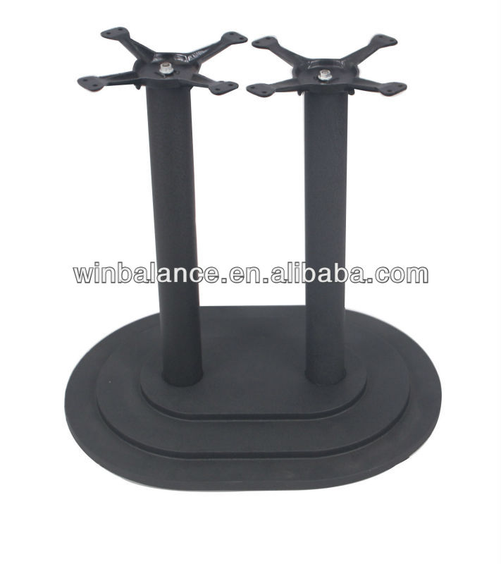 Cast Iron Furniture Round Patio Table Legs