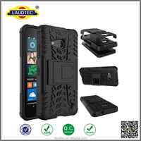 Rugged shockproof back case cover for Microsoft Lumia 550