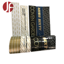 Durable using low price tamper proof packing tape tape with company logo