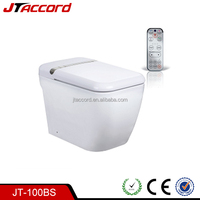 New design compact and stylish 680*420*555mm toto washlet toilet