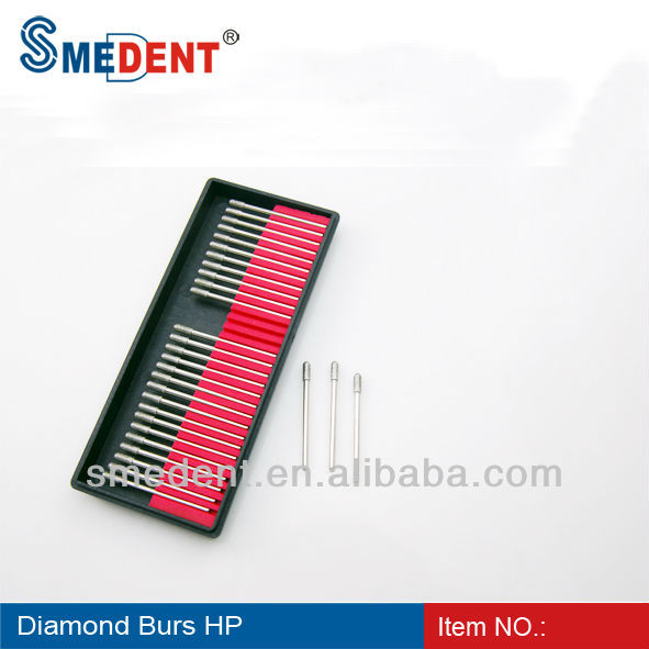 Low Speed Handpiece / Diamond Burs HP