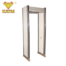 2018 Door Usage Body Scanner/Security Scanner Door/detector de metal puerta