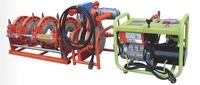 HONGLI HL90-250 plastic pipe welding machine