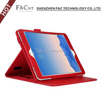 X-Level Factory Customized PU Leather Tablet Case 10.2 Inch Stand Case For iPad Air 3 Cover