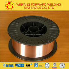 ISO Certificated! mig mag wire for welding